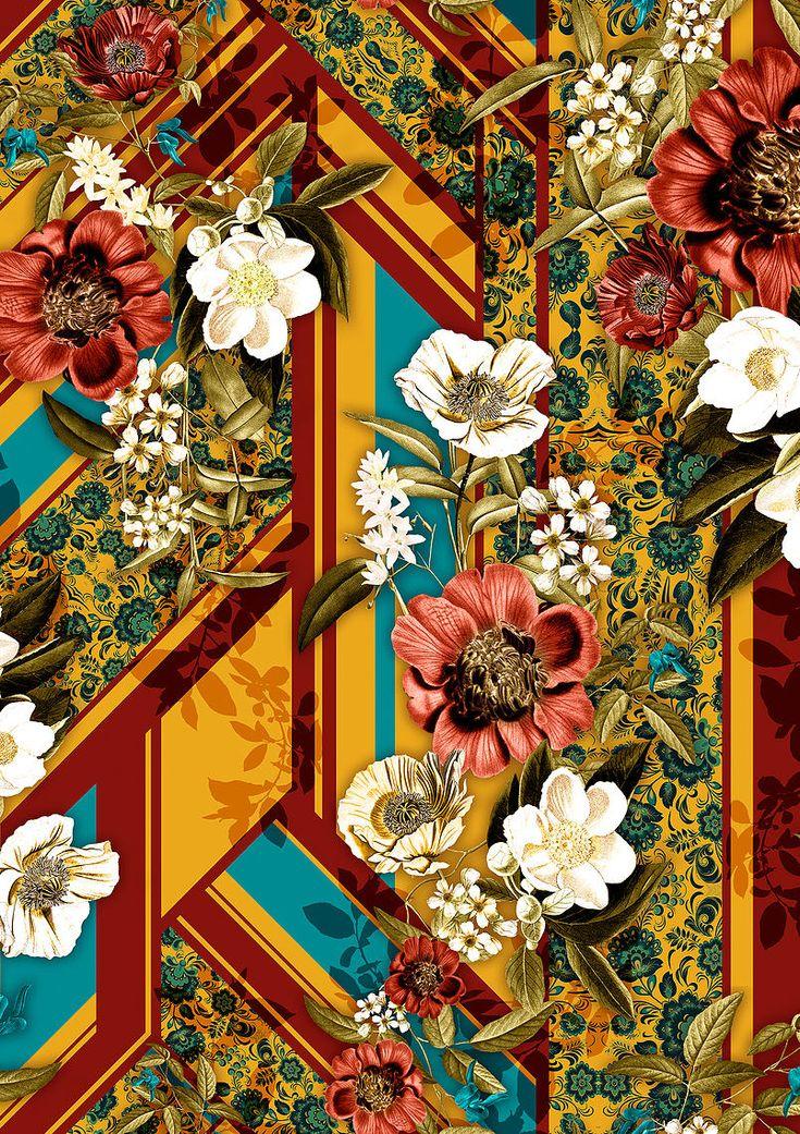 Surface Design - Andressa Ruschmann