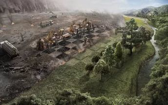 Экология, природа и общество.