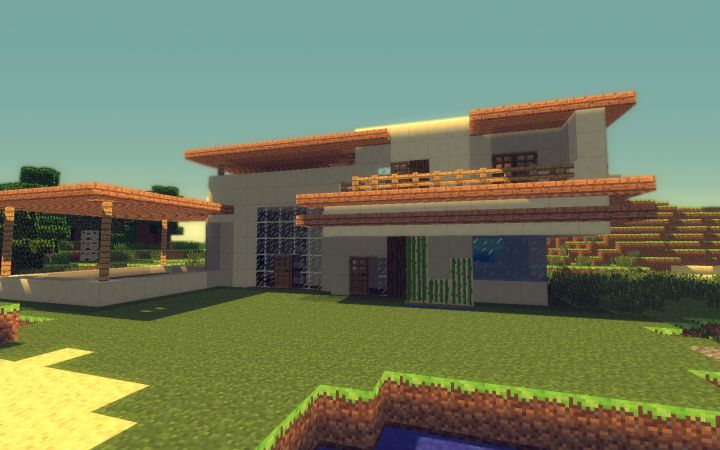 minecraft on pinterest maison minecraft minecraft and construction