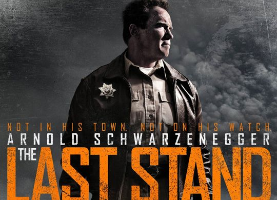 The-Last-Stand la recensione di FDB