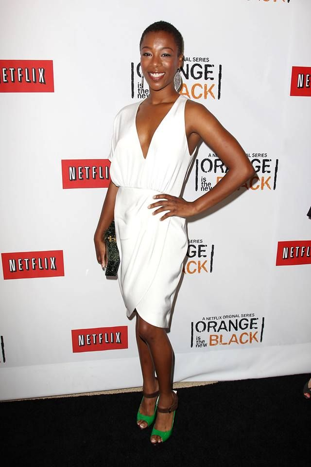 oitnb poussey dating bennett 'oitnb' writer leaves husband for show's her husband and since begun dating oitnb writer is now dating poussey after.