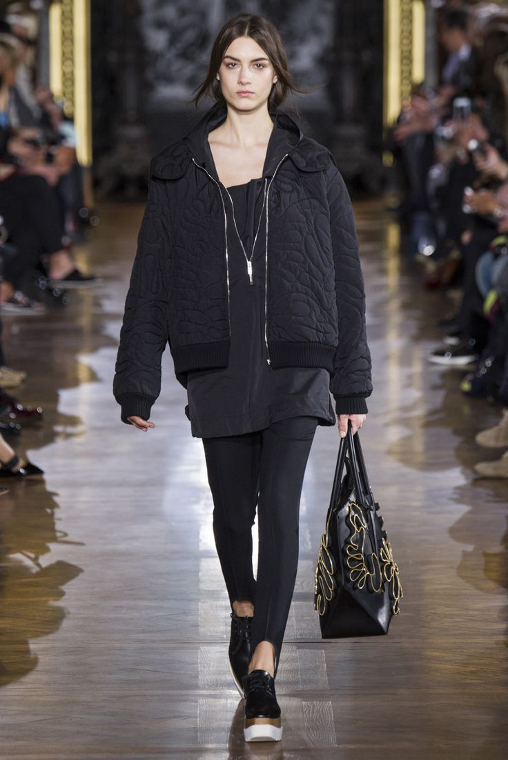 Stella McCartney - Collections Fall Winter 2014-15 - Shows - Vogue.it
