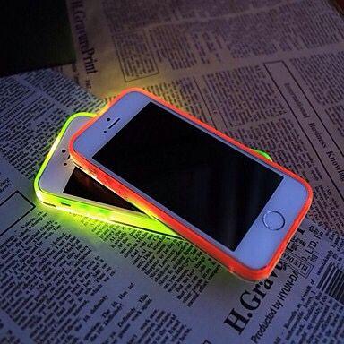 Fundas neon