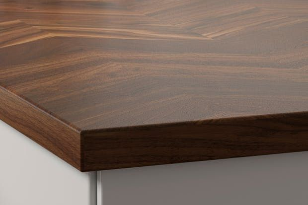 Butcherblock Countertops Are The Undisputed King Of Beauty On A