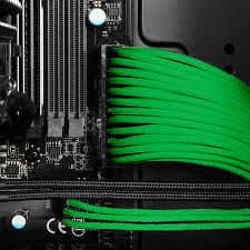Green Wires For Dah Win. It's labed Advanced Pro Wires.