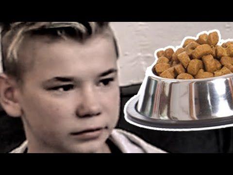 HUNDEMAT ELLER SJOKOLADEPUDDING (med Marcus & Martinus) - YouTube