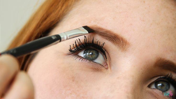 ¿Estás maquillando bien tus cejas?