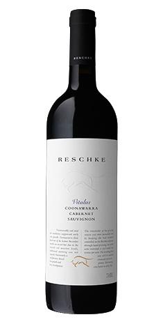 Reschke Vitulus Cabernet Sauvignon | Coonawarra, South Australia | Tasting Notes…