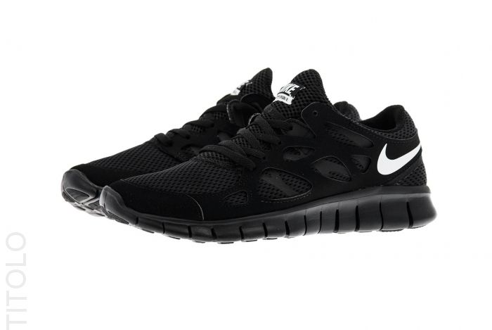 Nike Free Run 2...looking for some new comfortable nursing shoes and these were recommended.