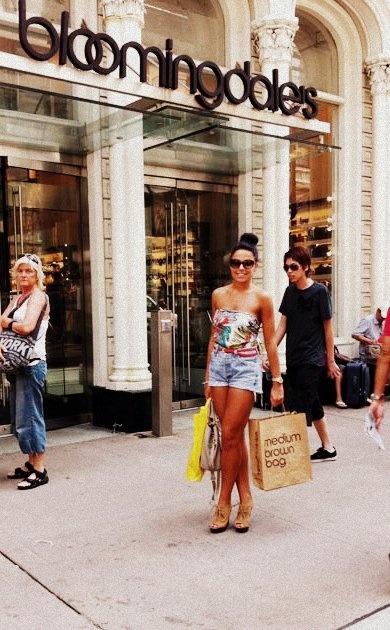 shop Bloomingdales NYC