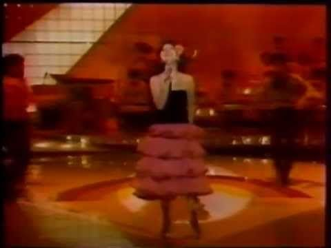 Copacabana - Teresa Teng - YouTube