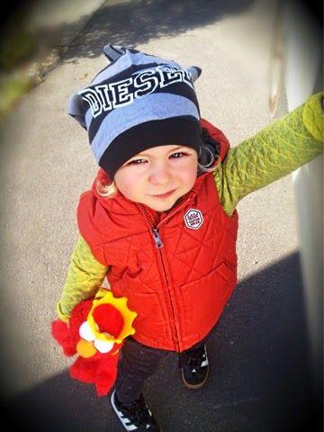 BombelStyleBlog: HIPSTER/PREPPY KID OOTD