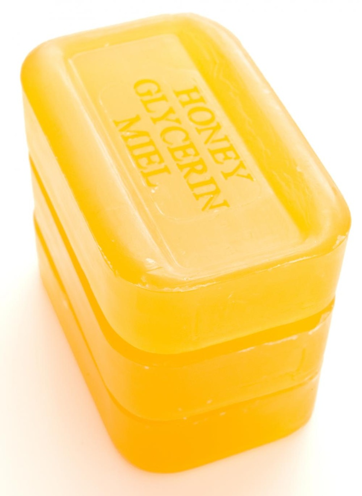 good article on glycerin and its uses in making soap and other products
