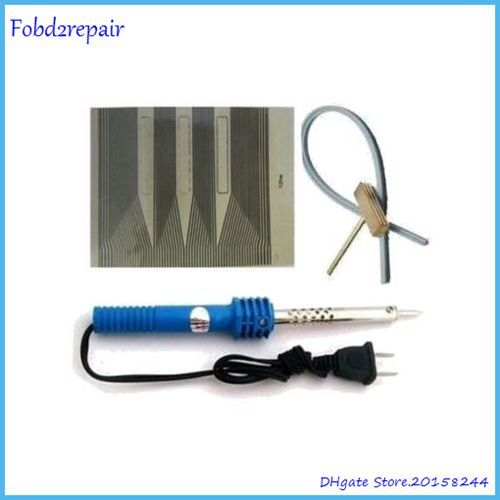 Fobd2repair Pixel flexible ribbon cable for Opel Zafira