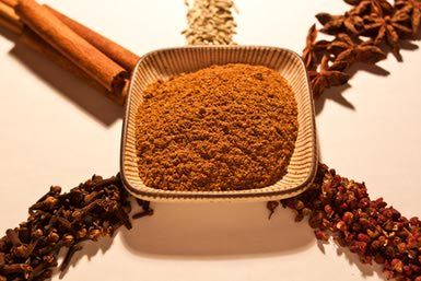 The Scoop on 5-Spice Powder and the 5-Elements Theory