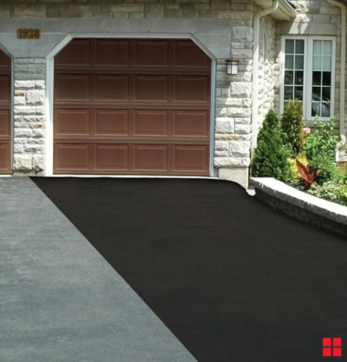21 best best driveway sealer images on pinterest driveway sealer re coating your asphalt driveway paint ideas project gallery solutioingenieria Choice Image