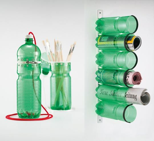 25 best ideas about empty plastic bottles on pinterest for What to do with empty plastic bottles