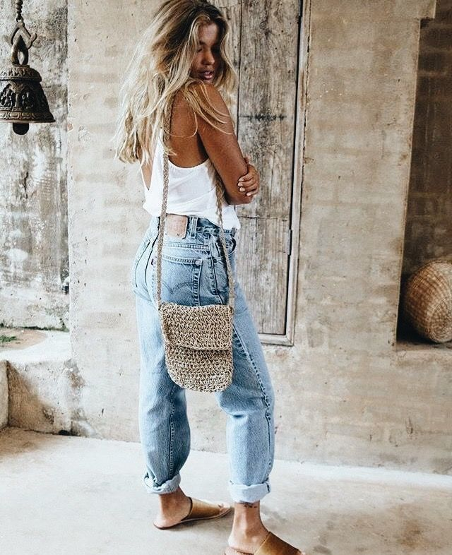 6e9d1f4f64 Cute vacation outfit. | clothes and style in 2019 | Summer fashion ...