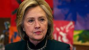 HILLARY THE ARMS DEALER  - While presidential candidate Hillary Clinton was America's top diplomat the Department of State that she oversaw approved $165 billion worth of commercial arms sales to 20 nations whose governments forked over millions of dollars to the now-embattled Clinton Foundation. -- canada free press