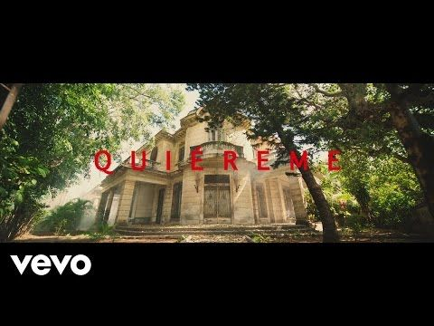 Jacob Forever - Quiéreme (Official Video) ft. Farruko - YouTube Music