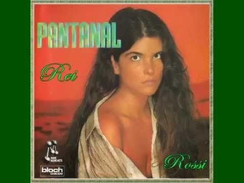Versão diferente da Abertura da novela Pantanal. Produzida pela Rede Manchete em 1990. Creditos com os nomes dos atores, editado por mim