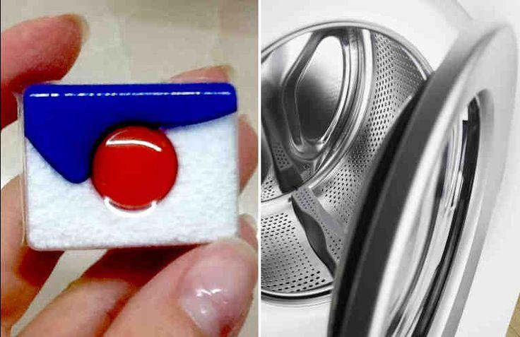 Las lavadoras solo tienen una misión: lavar tu ropa. Pero ¿qué hacer cuando es la lavadora la que está sucia? ¡En este artículo te damos unos cuantos consejos para que vuelva a resplandecer!  Enjuaga el tambor.  Incluso si el tambor se ve limpio, lo más probable es que la realidad sea otra. Los