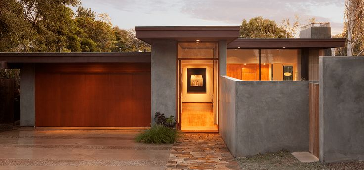 Best Image Result For Mid Century Facades Flat Roof House 400 x 300
