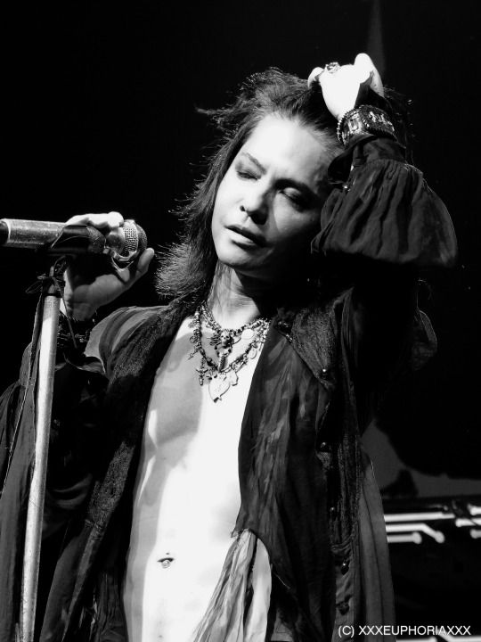 Hyde, Vamps