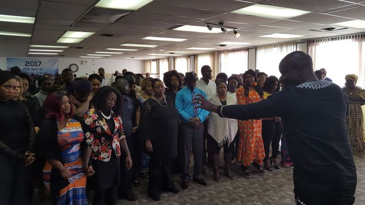 awesome 'A huge loss': Edmonton Liberian community holds mass for 3 women killed in car crash - Edmonton