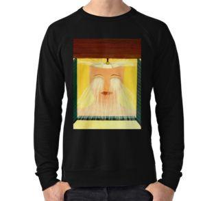 No Presence Lightweight Sweatshirt