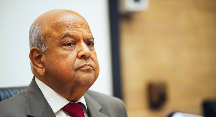 Pravin Gordhan to KPMG: Your apology is NOT accepted. See you in court. - BizNews.com