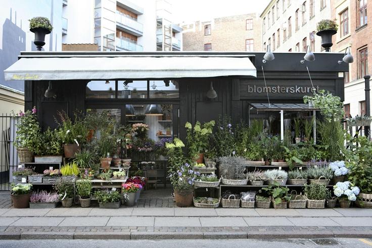 Blomsterskuret   Copenhagen, Denmark   Twisper