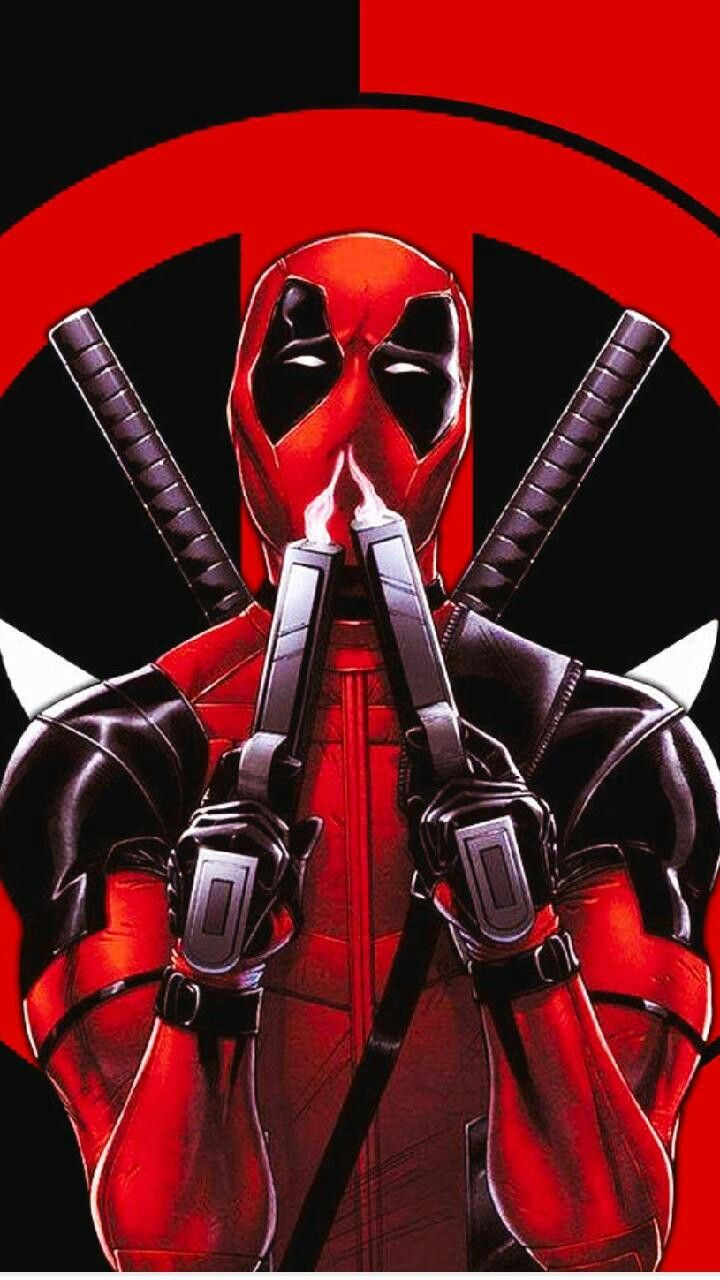 Pin By Gkcam On Deadpool Deadpool Wallpaper Deadpool Live Wallpaper Deadpool Logo Wallpaper