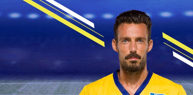 Víctor Herrero Forcada - Midfielder, Kerala Blasters FC | ISL Player Profile
