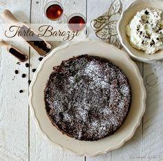 """TORTA  BAROZZI ricetta dolce regionale. 26x180. 40"""""""