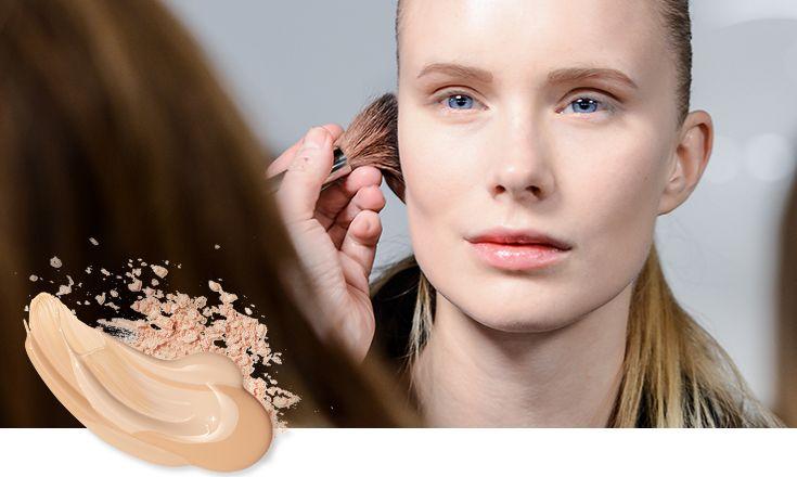 Правда о минеральной косметике - Вопрос эксперту - Красота ии здоровье - Beauty Edit | Oriflame