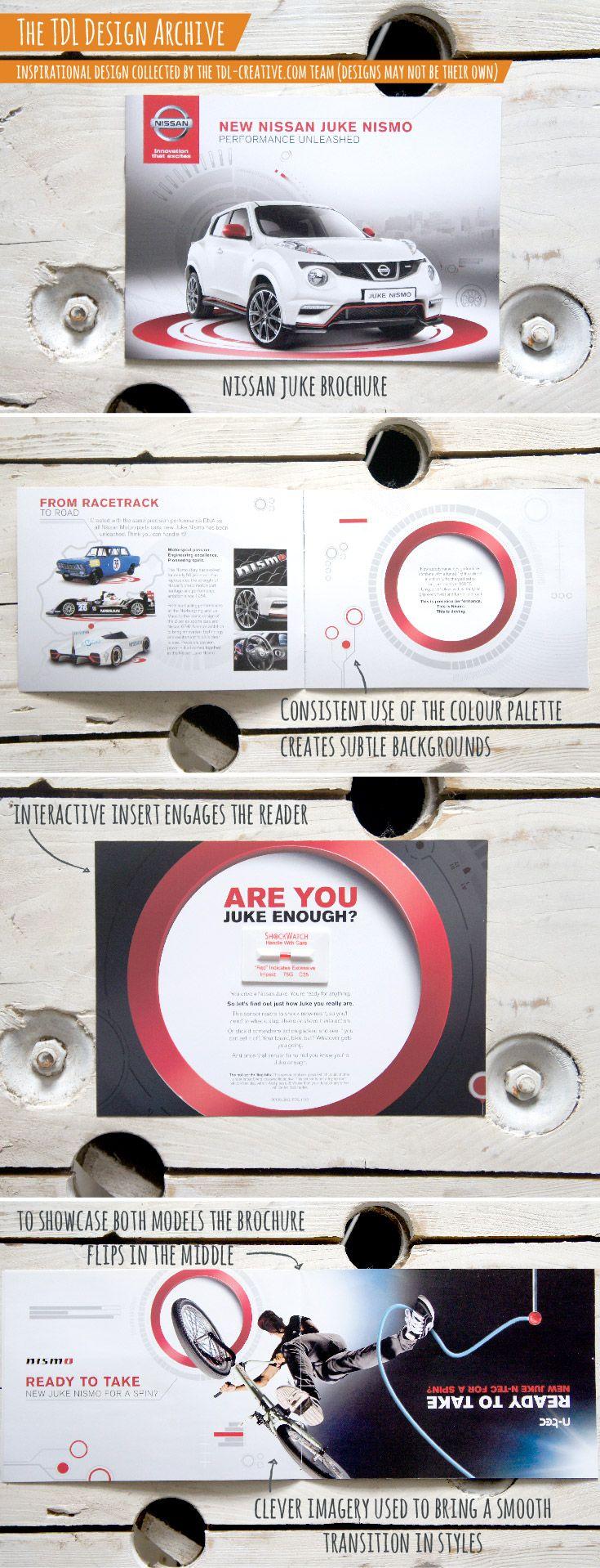 Nissan Juke - #Brochure