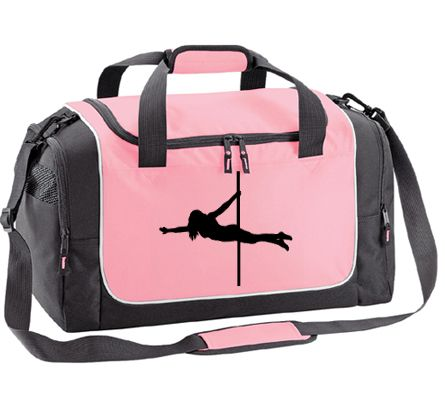 Pole Holdall bag. Yess..