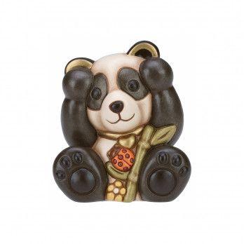 Panda non sento