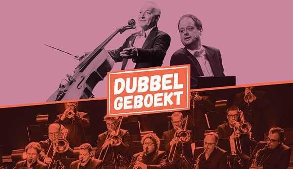 Dubbel geboekt: de Frivole Framboos & Brussels Jazz Orkest
