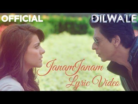 Janam Janam – Dilwale
