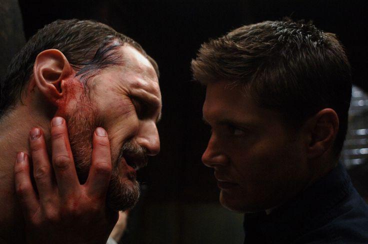 Dean & Alastair