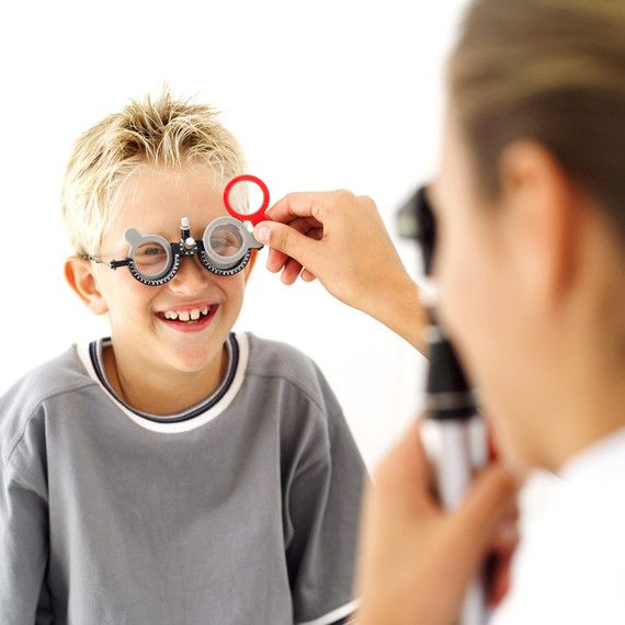 Back-to-School Eye Care Tips for Kids