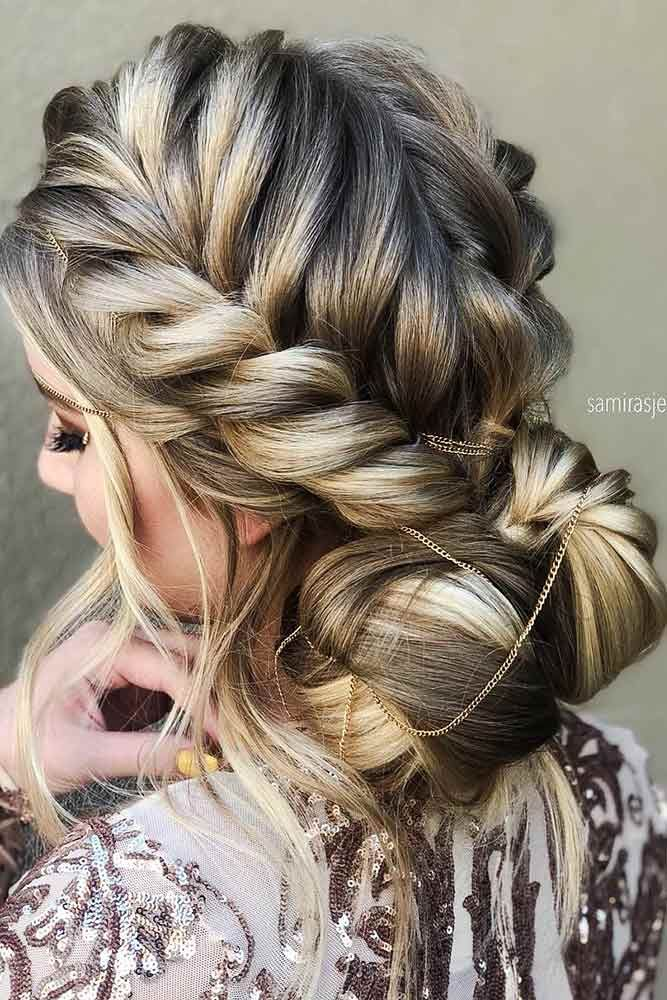 The vacation season is really soon, and we guess you need some ideas of easy summer hairstyles. Check out our new photo gallery and pick the ideal style.