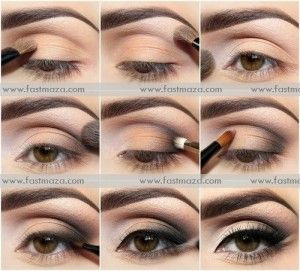 Tips of Eye MakeUp How to Apply Eye MakeUp Step by Step Eye