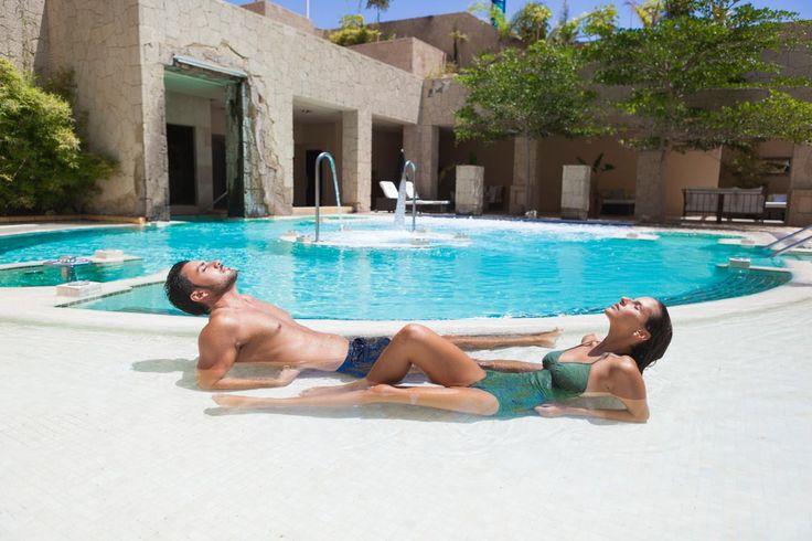 Hotel Bahía del Duque Spa Tenerife, Islas Canarias / Wellness in Tenerife, Canary Islands / Teneriffa, Kanarische Inseln