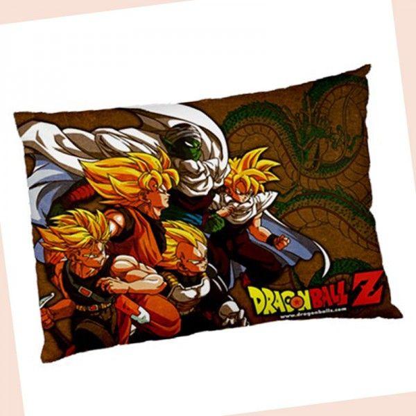 dragon ball z Rectangle Pillow Cases comfortable to sleep code ME1119