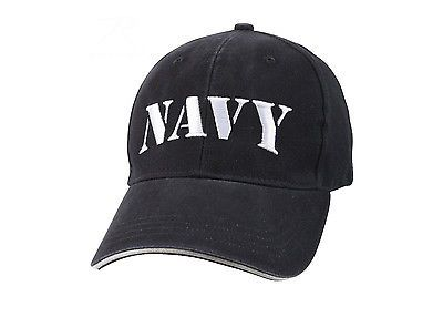 """ROTHCO VINTAGE LOW PROFILE CAP / """"NAVY"""" - BLUE"""