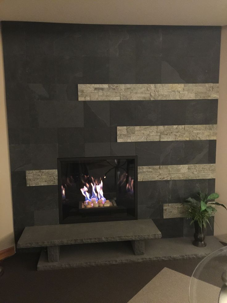 Town & Country Fireplace