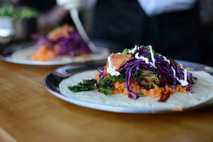Koreaanse kimchi gaat de wereld over (en ligt nu zelfs op burgers) - Culy.nl